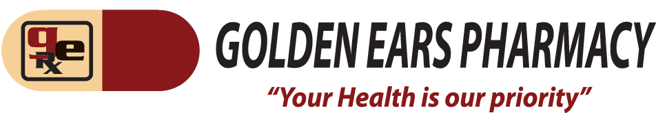 Golden Ears Pharmacy | Maple Ridge Pharmacy
